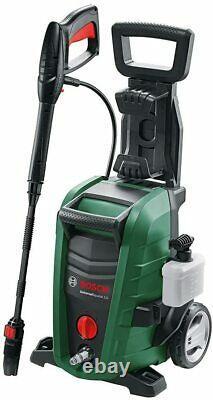High Pressure Water Gun Car Garden washer 5m Hose 130 Pressure 1700 W / BOSCH