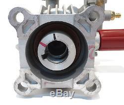 Horizontal POWER PRESSURE WASHER WATER PUMP Homelite / Ryobi / Himore 308418003