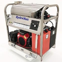 Hot/Cold Water Pressure Washer-7gpm/4000psi-new