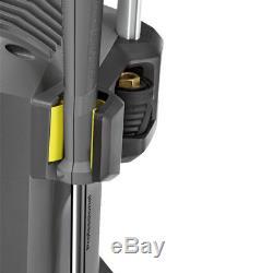 Karcher HD 6/13 C Plus Cold Water Pressure Washer