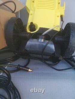 Karcher K3 Full Control Home Pressure Washer 240V 2 lances. Gun. 6m jet hose