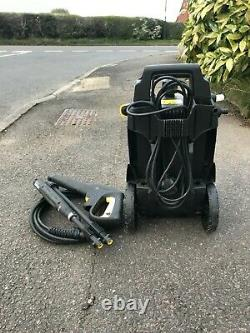 Kärcher K4 Compact Water Cooled High Pressure Cleaner #4