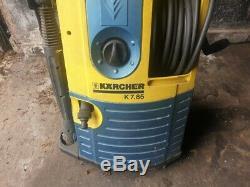 Kärcher K7 Premium Full Control Home Cold Water Pressure Washer