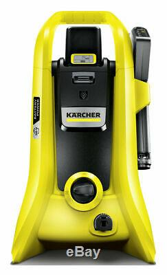 Karcher K 2 Battery cordless high pressure water cleaner machine complete 2020