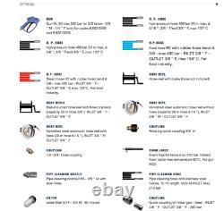 Lavor LKX 1310 Hot Water Pressure Washer