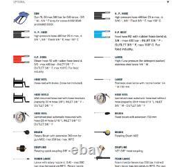 Lavor NPX 1310 Hot Water Pressure Washer
