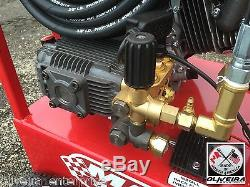 Magnum 4000PSI Hot Water Electric Pressure Washer