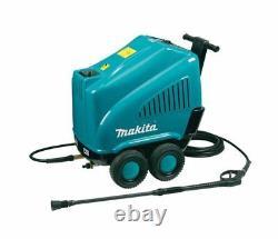 Makita HW120 Hot Water Pressure Washer 240 Volt