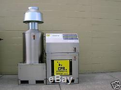 Metal Cleaner, Hot Water Pressure Washer, Spray Wand Phosphate Pretreatment