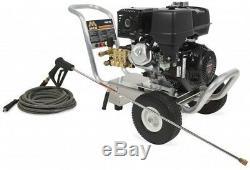 Mi-T-M Cold Water Direct Drive Pressure Washer 4000PSI 3.5GPM CA-4004-PMAH