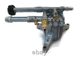 New 2400 psi AR POWER PRESSURE WASHER WATER PUMP Troy-Bilt 020292-1 020292-2