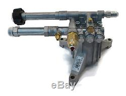 New 2400 psi AR POWER PRESSURE WASHER WATER PUMP Troy-Bilt 020344 020344-0