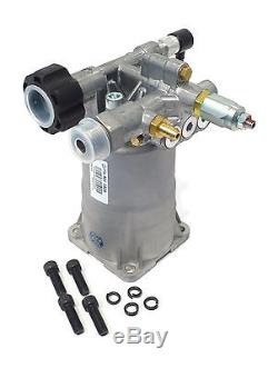 New 2600 psi POWER PRESSURE WASHER WATER PUMP For HONDA units