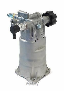 New 2600 psi PRESSURE WASHER Water PUMP Coleman PowerMate PW0912400 &. 01.02