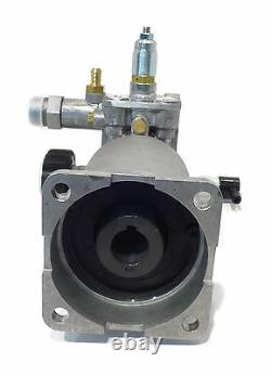 New 2600 psi PRESSURE WASHER Water PUMP Generac 6020 60200 0060200 6022 60220
