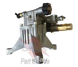 New 2700 PSI PRESSURE WASHER WATER PUMP Campbell Hausfeld PW2200V1LE