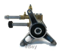 New 2800 PSI Upgraded AR POWER PRESSURE WASHER WATER PUMP fits Troy-Bilt 020337