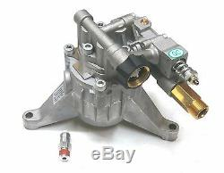 New 2800 psi POWER PRESSURE WASHER WATER PUMP Fits Many Makes & Models