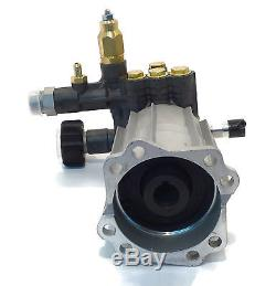 New 2800 psi POWER PRESSURE WASHER WATER PUMP For GENERAC units