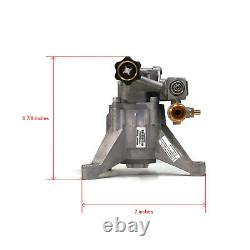 New 2800 psi POWER PRESSURE WASHER WATER PUMP G-Clean GC80747 GC80922 G Clean
