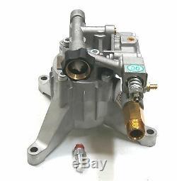 New 2800 psi POWER PRESSURE WASHER WATER PUMP Husky HU80833 HU80915