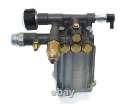 New 2800 psi POWER PRESSURE WASHER WATER PUMP Ryobi RY80030