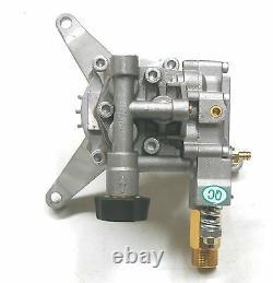 New 2800 psi POWER PRESSURE WASHER WATER PUMP Troy-Bilt 020292-1 020292-2