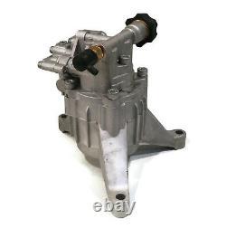New 2800 psi POWER PRESSURE WASHER WATER PUMP Troy-Bilt 020293-1 020293-2