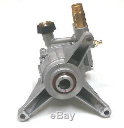 New 2800 psi POWER PRESSURE WASHER WATER PUMP Troy-Bilt 020568 020568-00