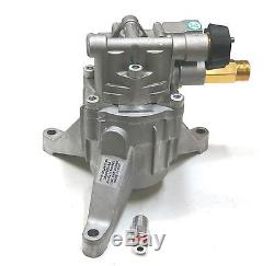 New 2800 psi POWER PRESSURE WASHER WATER PUMP fits Delta DT2200P DT2400CS