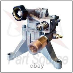 New 2800 psi Power Pressure Washer Water Pump Fits Many Makes and Models