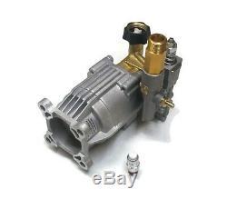 New 3000 PSI POWER PRESSURE WASHER WATER PUMP Homelite HL252300 HL80923