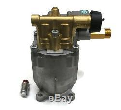 New 3000 PSI POWER PRESSURE WASHER WATER PUMP Homelite UT80522E UT80522F