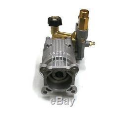 New 3000 PSI POWER PRESSURE WASHER WATER PUMP Mi-T-M CM-2600 CM-2703-0MHB