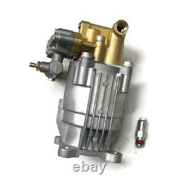 New 3000 PSI POWER PRESSURE WASHER WATER PUMP Mi-T-M WP-2408-S1HB WP-2500-4MHB