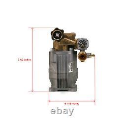 New 3000 PSI POWER PRESSURE WASHER WATER PUMP Troy-Bilt 020242-02 020242-04