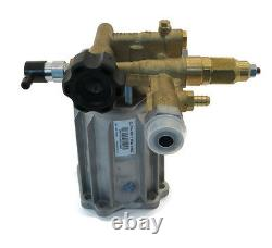 New 3000 psi AR POWER PRESSURE WASHER WATER PUMP FITS TO MANY MODELS TO LIST