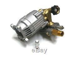 New 3000 psi PRESSURE WASHER Water PUMP Coleman PowerMate PW0912400 &. 01.02
