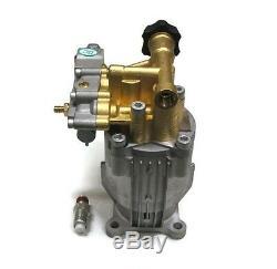 New 3000 psi PRESSURE WASHER Water PUMP Simpson / Comet BXD2530G AXD2530GT-22mm