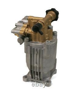 New 3000 psi PRESSURE WASHER Water PUMP for Briggs & Stratton 020208 020209