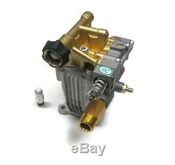 New 3000 psi PRESSURE WASHER Water PUMP for Brute 020303-0 020303-1 020303-2
