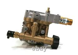 New 3000 psi PRESSURE WASHER Water PUMP for Sears Craftsman COMET AXD2530GT-22mm