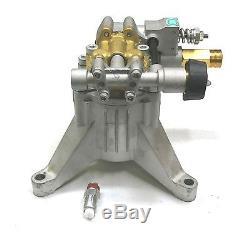 New 3100 PSI Upgraded POWER PRESSURE WASHER WATER PUMP Husky HU80432 HU80432A