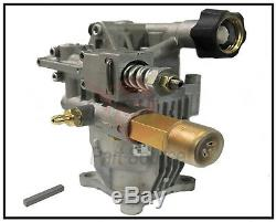 New Himore 3000 PSI POWER PRESSURE WASHER WATER PUMP 309515003 Axial