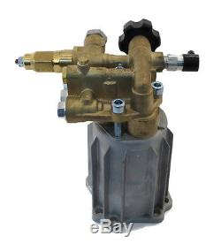 New OEM 3000 psi AR POWER PRESSURE WASHER WATER PUMP For CRAFTSMAN Units