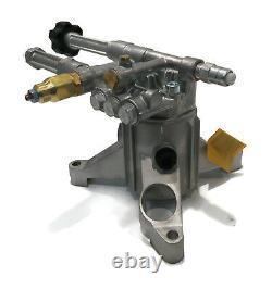 New OEM AR 2600 psi POWER PRESSURE WASHER WATER PUMP Troy-Bilt 020568 020568-00