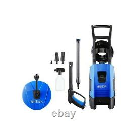 Nilfisk C135.1-8i Power X-Tra Pressure Washer Patio Power Electric Jet Cleaner
