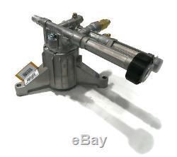 OEM AR 2600 PSI AR Pressure Washer Water Pump Troy Bilt Husky Briggs & Stratton