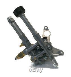 OEM AR 2600 psi POWER PRESSURE WASHER PUMP replaces AR RMW2.5G28-EZ-SX EZ-SX