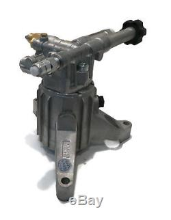OEM AR 2600 psi POWER PRESSURE WASHER WATER PUMP Husky HU80722 HU80722A Engine